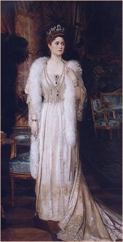 Alexandra Fedorovna