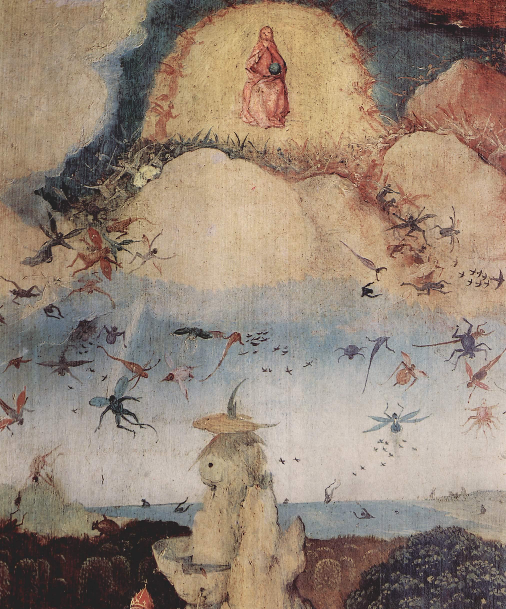 Hieronymus_Bosch_073War in Heaven