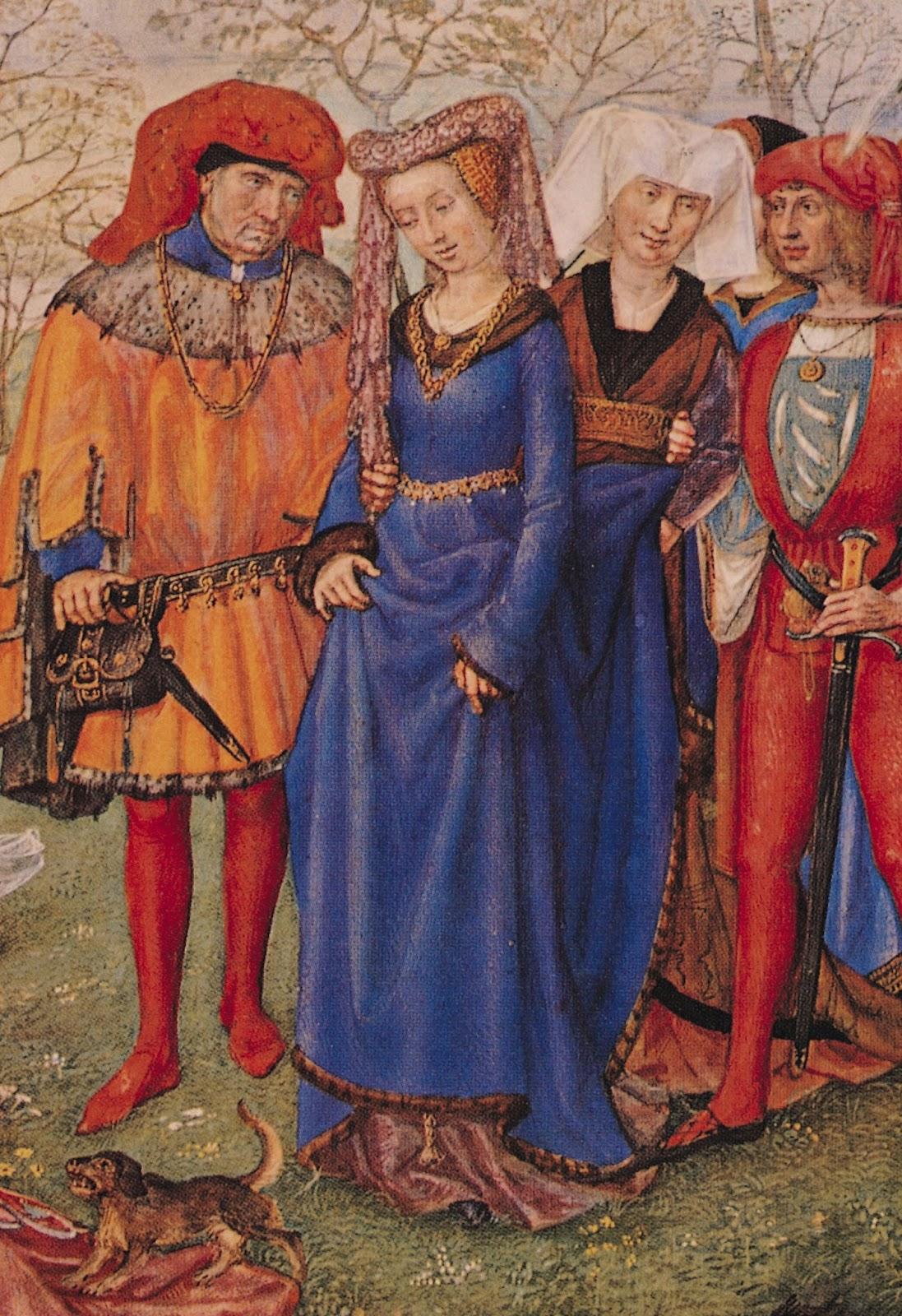 ghk-wedding-dress-history-medieval-times-de