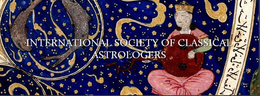 International Society of Classical Astrologers